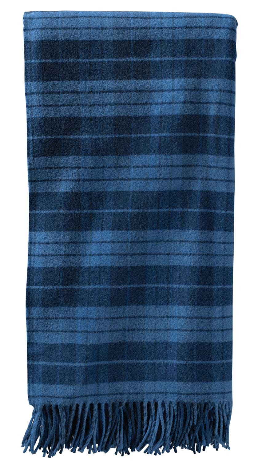 5th Avenue Throw - Pendleton Plaid