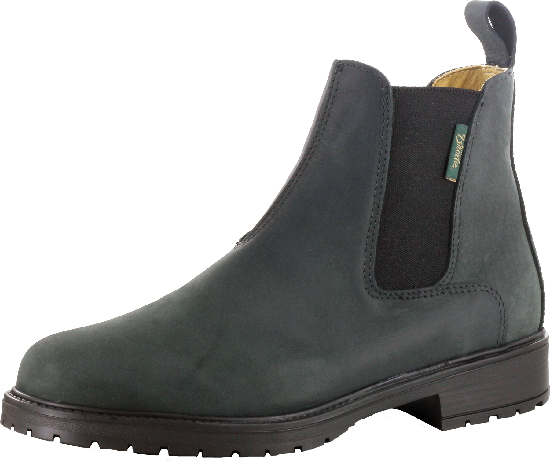 Men's Paul Brodie Double Gore Boot - Charcoal Grey