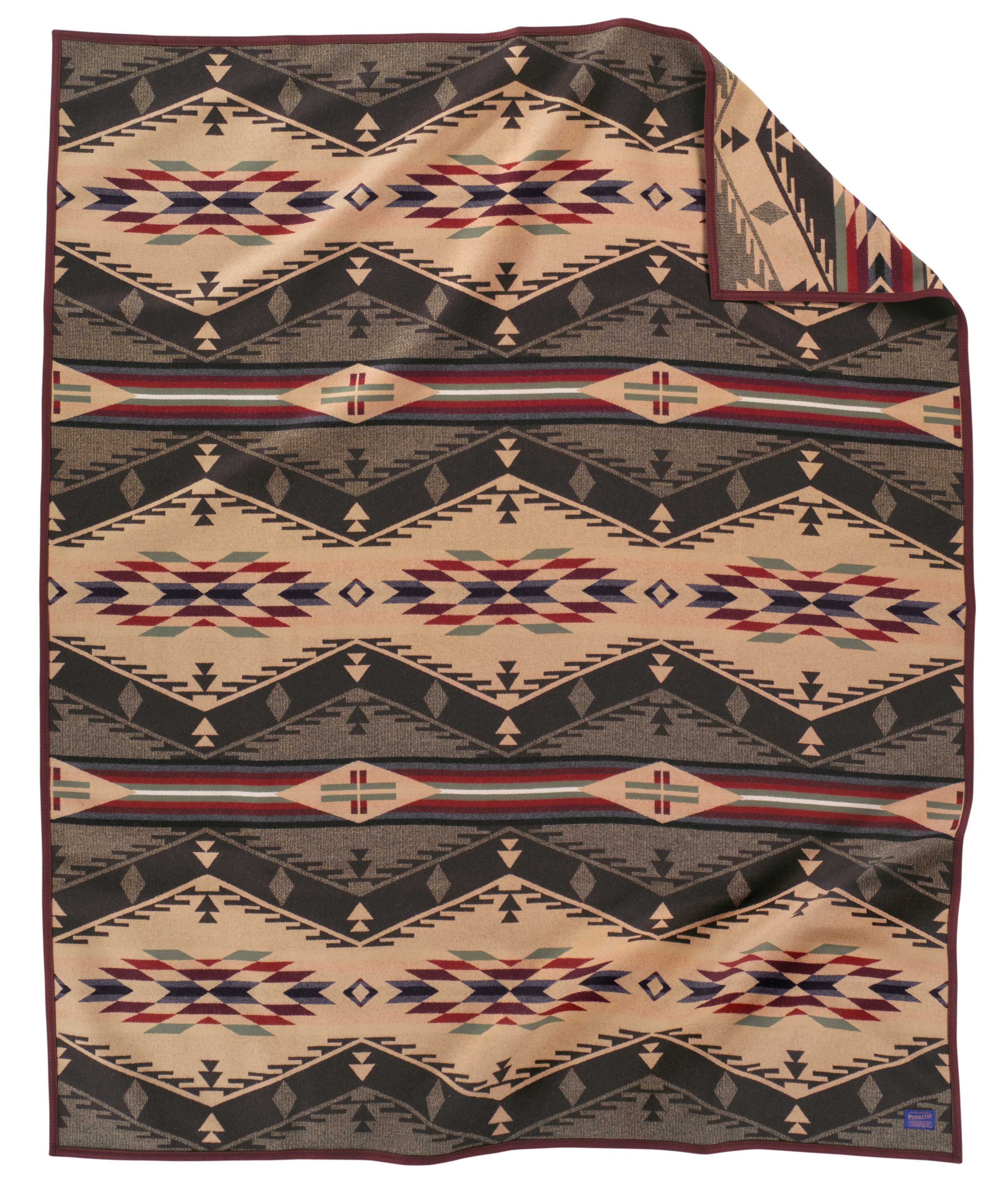Spirit of the Peoples Blanket