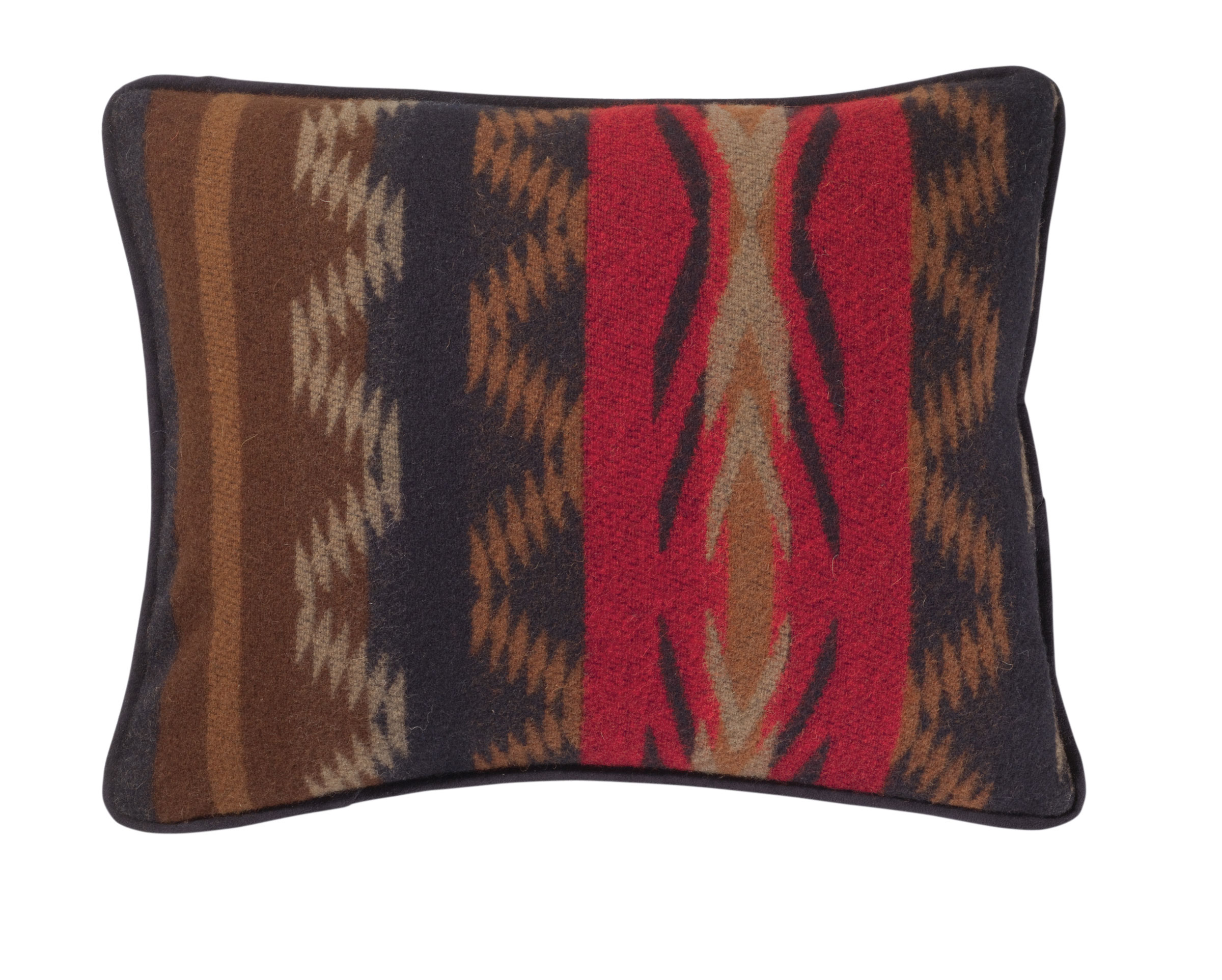 Chinle Pillow - Brown